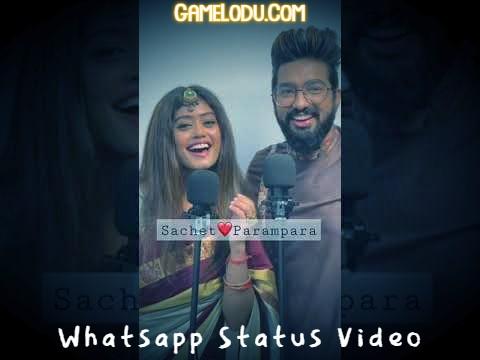 Kanha So Ja Zara X Aeri Aali Piya Bin Whatsapp Status