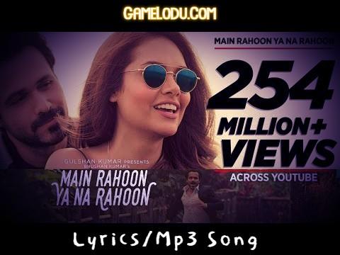 Kisi Roz Baarish Jo Aaye Lyrics Mp3 Song