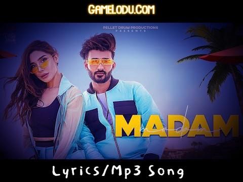 Madam By Kaka WRLD Mp3 Song