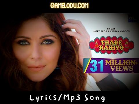Thade Rahiyo Mp3 Song
