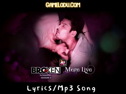 Broken But Beautiful Season 3 Mp3 Song