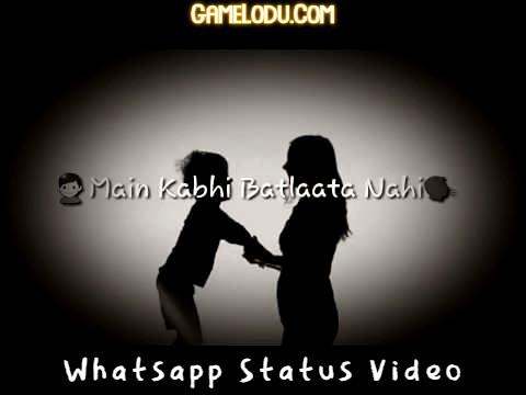 Meri Maa Whatsapp Status