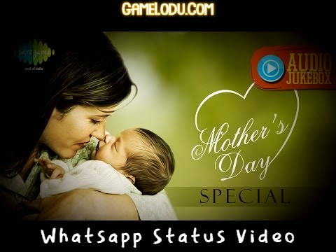 Mothers Day Whatsapp Status Video Download