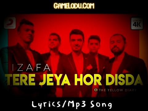 Nai Tera Jeya Hor Disda Mp3 Song