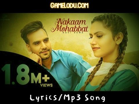 Nakaam Mohabbat De Mp3 Song