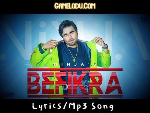 Befikra By Ninja Mp3 Song