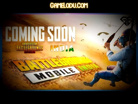 PUBG MOBILE INDIA Name Change To BATTLEGROUNDS MOBILE INDIA ?