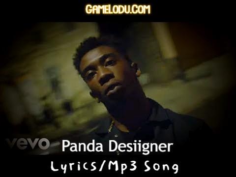 Panda Desiigner Mp3 Song