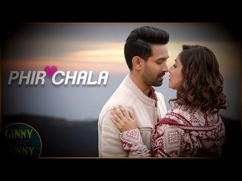 Phir Chala Un Rahon Se Dil Chala Mp3 Song