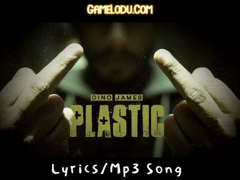 Plastic By Dino James New 2021 Mp3 Song