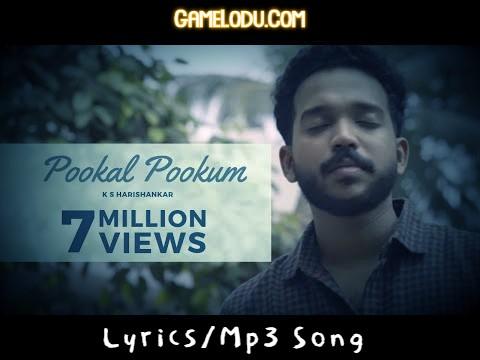 Pookal Pookum Tharunam Mp3 Song