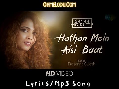 Raat Kali Nagin Si Hui Hai Jawan New Version Mp3 Song