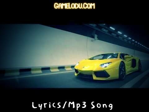 Gaddi Lamborghini Peele Rang Di Mp3 Song