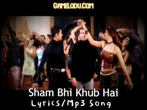 Sham Bhi Khub Hai Mp3 Song