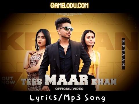Tees Maar Khan Kptaan Mp3 Song