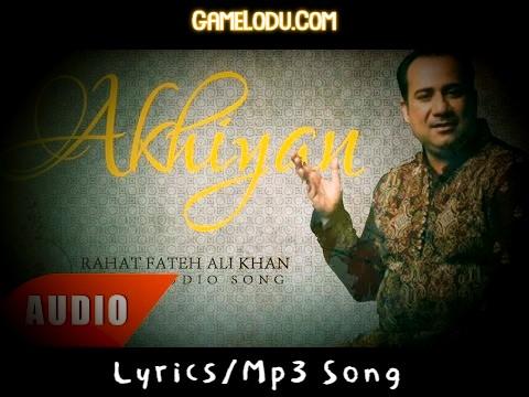 Tenu Takiya Te Dul Gayi Akhiyan Mp3 Song