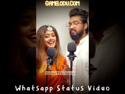 Tere Jeya Hor Disda X Meera Ke Prabhu Whatsapp Status