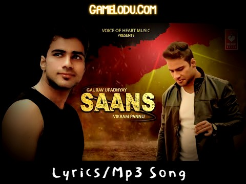 Saans Vikram Pannu Mp3 Song