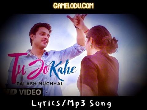Tu Jo Kahe Duniya Bhula Doon Main Mp3 Song
