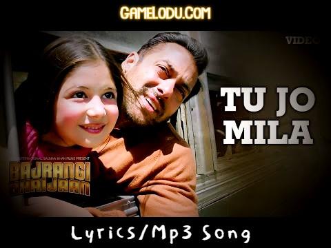 Tu Jo Mila Khuda Mila Mp3 Song