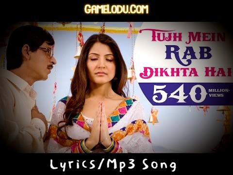 Tujh Mein Rab Dikhta Hai Mp3 SongTujh Mein Rab Dikhta Hai Mp3 Song