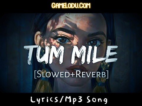 Tum Mile (Slowed + Reverb) Mp3 Song