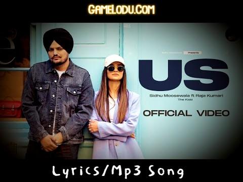 US By Sidhu Moose Wala Mp3 Song