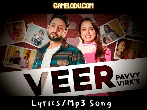 Veer By Pavvy Virk Mp3 Song