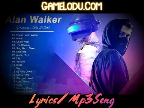 Alan Walker Songs List Mp3 Song