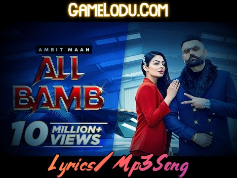 All Bamb Mp3 Song