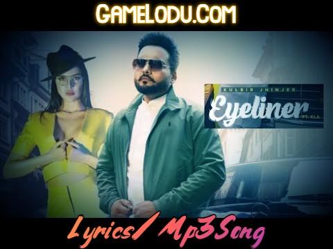 Eyeliner Da Tikka Tere Laa Deyan Mp3 Song