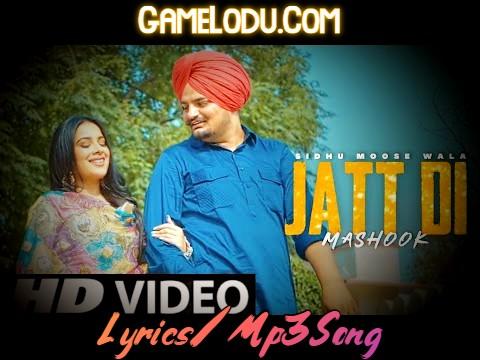 Jatt Di Mashook 2021 New Mp3 Song