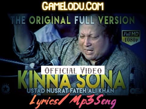Kinna Sona Tenu Rab Ne Banaya Mp3 Song