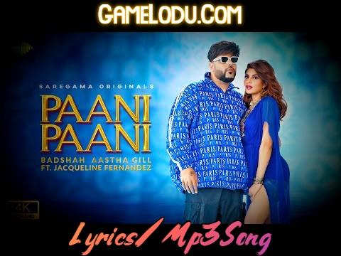 Main Paani Paani Ho Gayi Mp3 Song