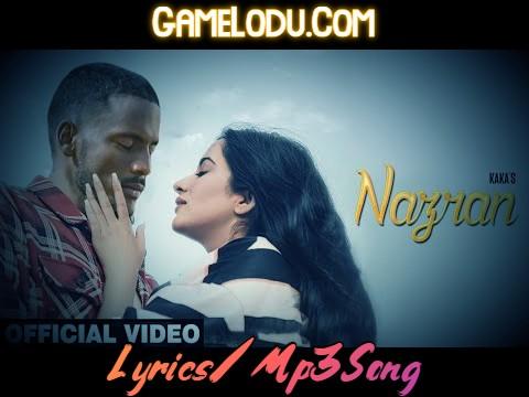 Nazraan Kaka Mp3 Song