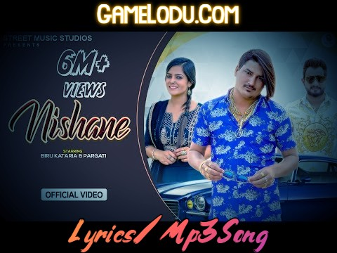 Nishane Mp3 Song