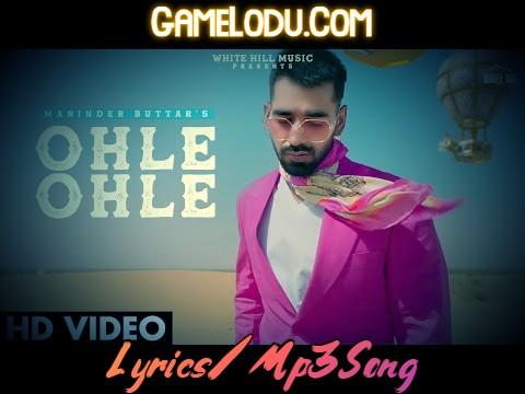 Akha De Ohle Ohle Mp3 Song