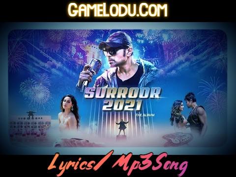 Surroor By Himesh Reshammiya 2021 New Mp3 Song