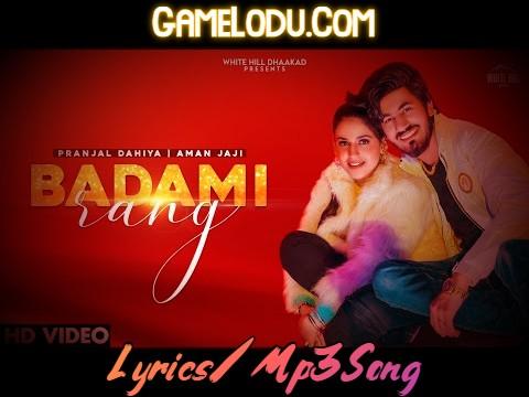 Bhar Pyar Ki Haami Re Mp3 Song