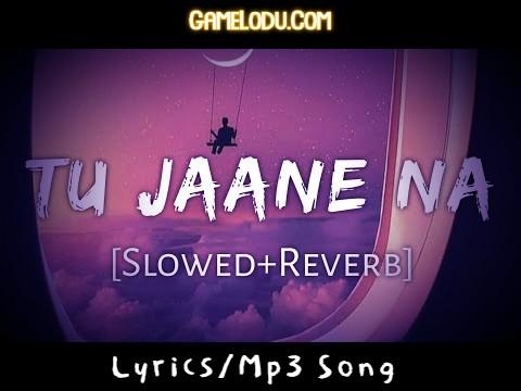 Tu Jaane Na (Slowed + Reverb) Mp3 Song
