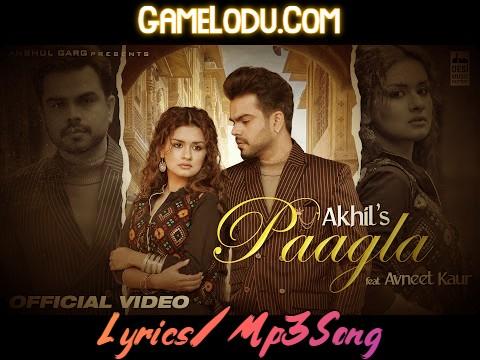 Ve Pagla Inna Pyar Nahi Karde Mp3 Song