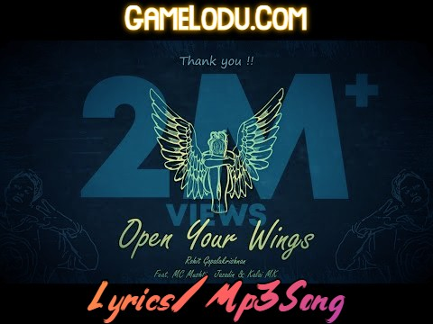Open Your Wings Mp3 Song