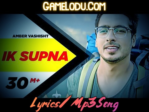 Ik Supna Hai Mera Supne Vich Tu Aave Mp3 Song