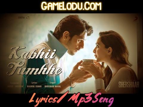 Kabhii Tumhhe Yaad Meri Aaye Mp3 Song