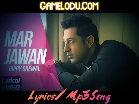 Marjaavaan By Gippy Grewal Mp3 Song