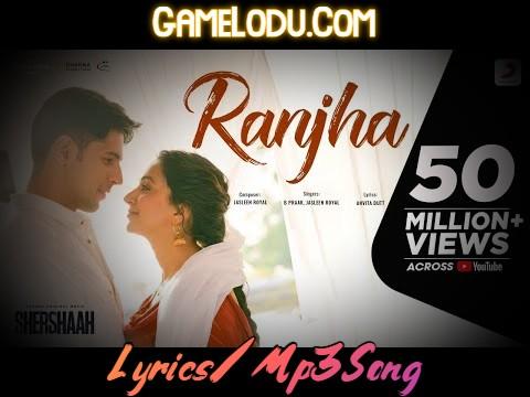 Ranjha By B Praak Mp3 Song