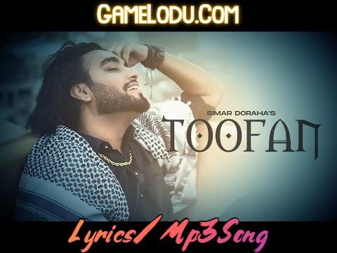 Toofan By Simar Doraha New Mp3 Song